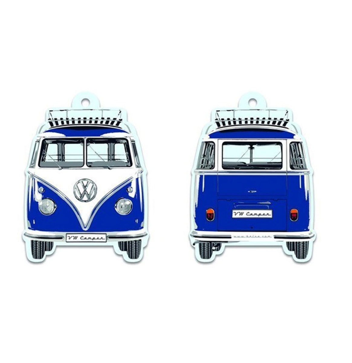 Volkswagen VW T1 Bus Luchtverfrisser Ocean