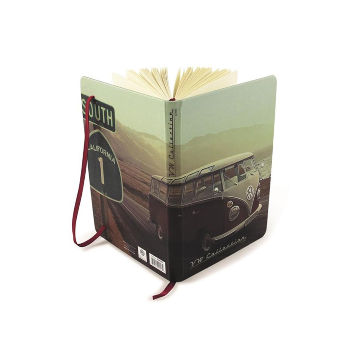 Volkswagen T1 Notitieboek