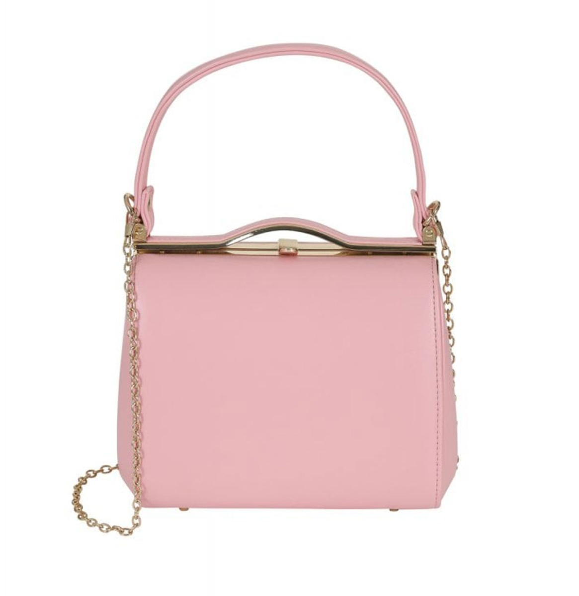 Carrie Bag Pink