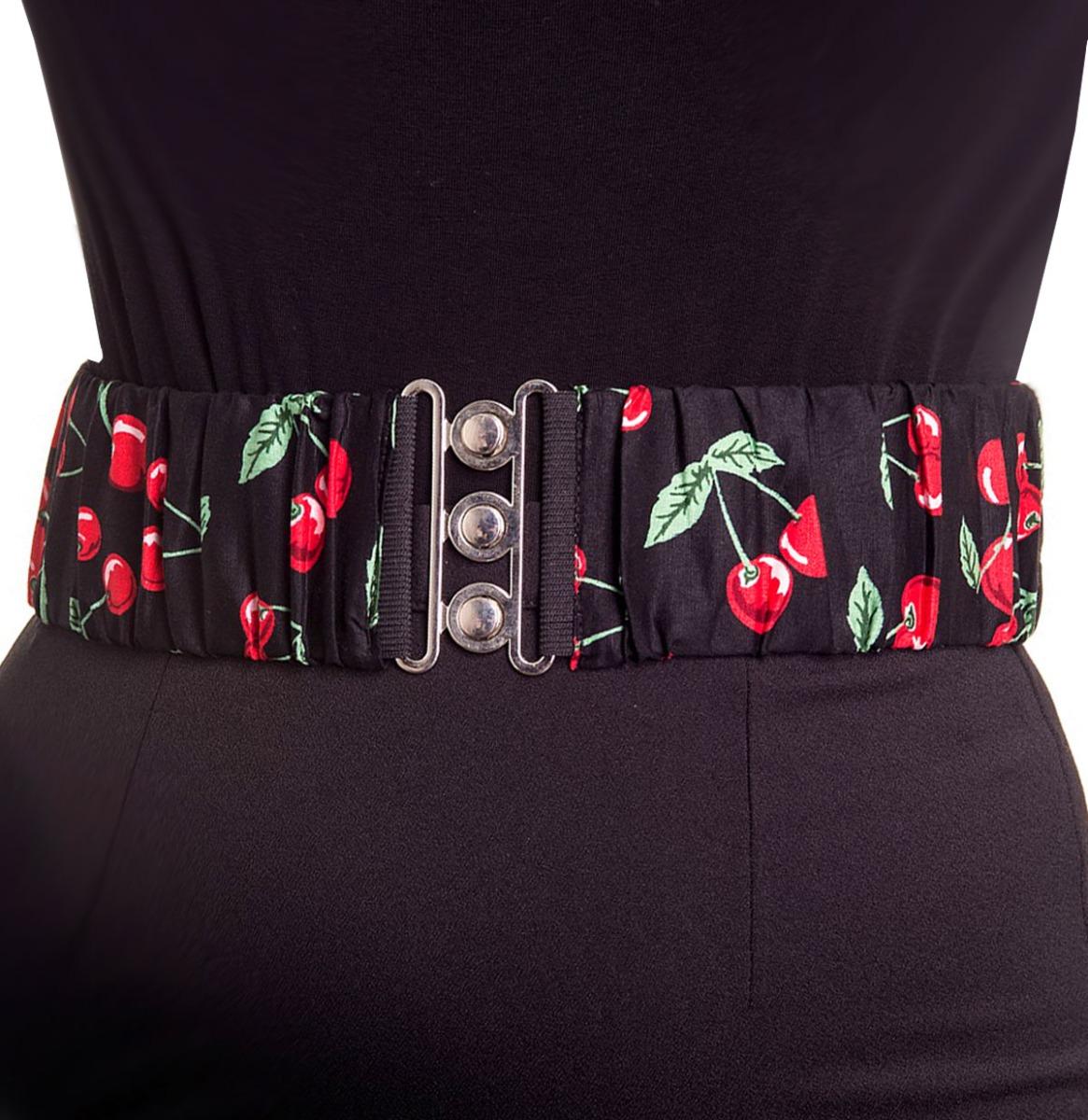 Cherry Pop Belt