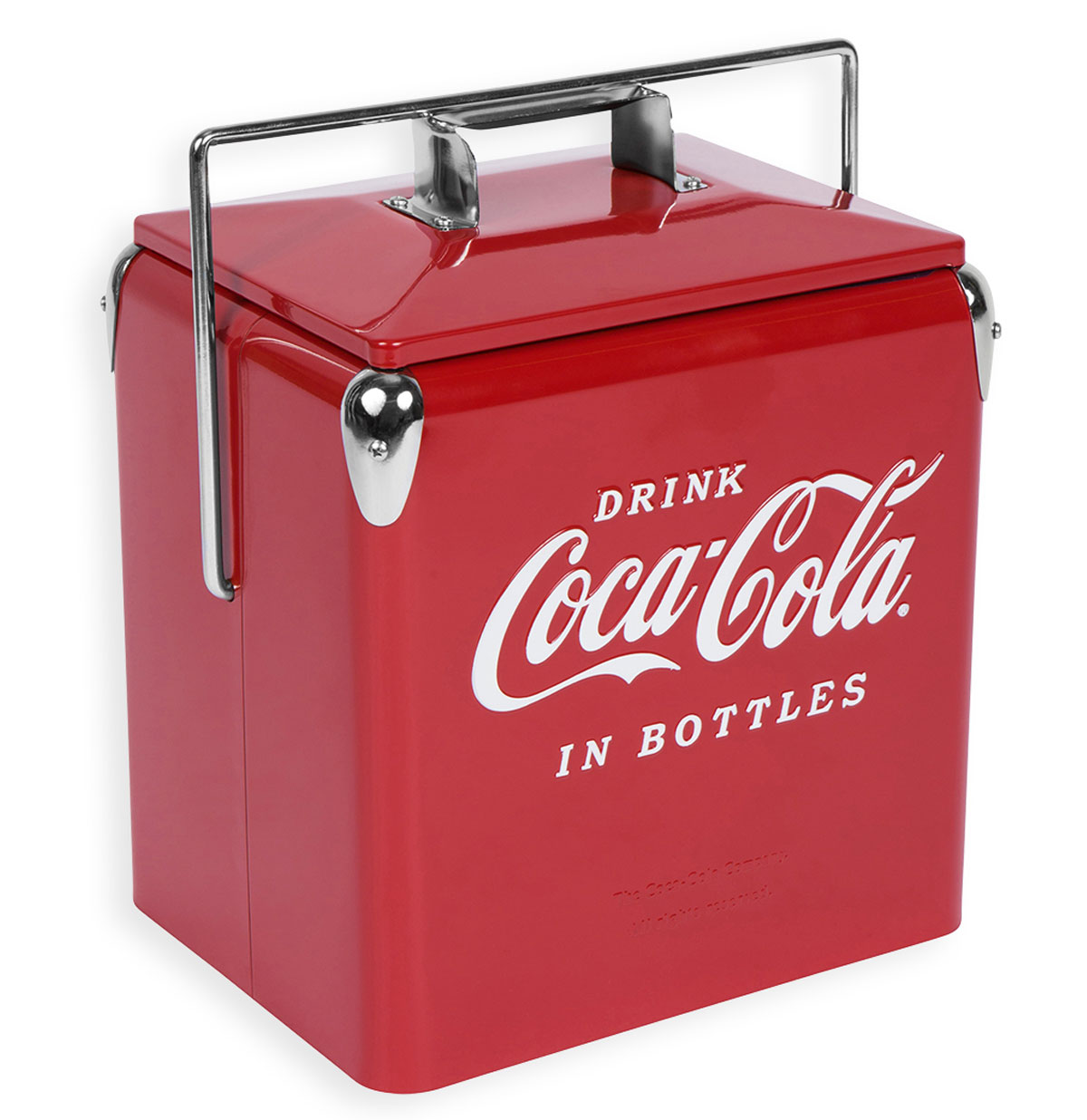 Coca-Cola Six Pack Classic Cooler