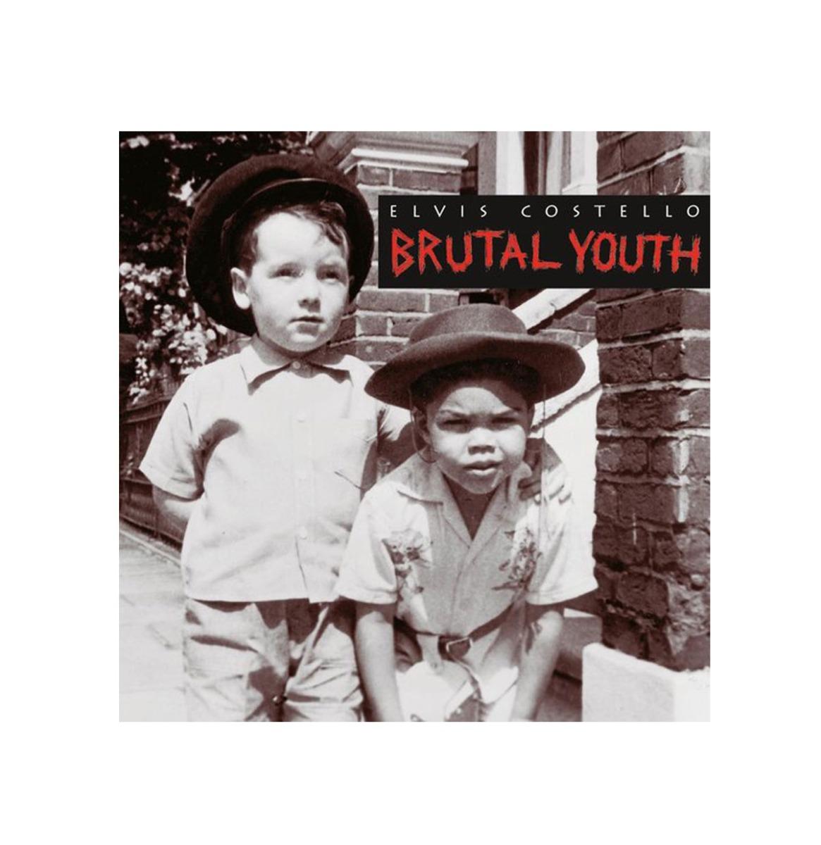 Elvis Costello - Brutal Youth - 2 LP