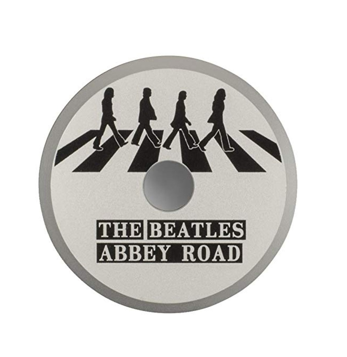 Crosley 45'er Adapter Beatles Abbey Road