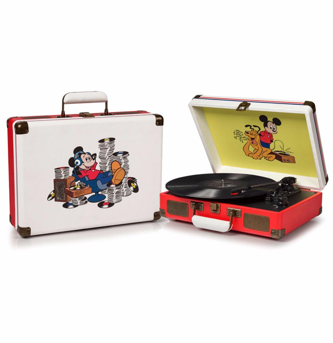Disney Platenspeler Gelimiteerde Oplage - Record Store Day