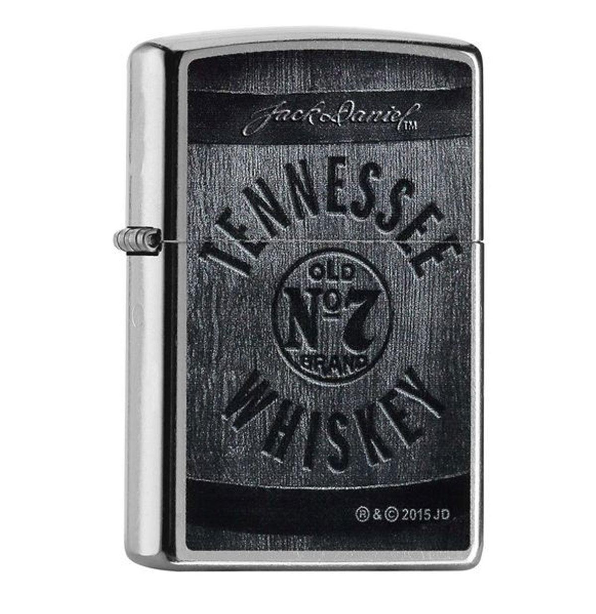 Zippo Aansteker Jack Daniel's Tennessee Whiskey