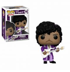 Funko Pop Rocks-Iggy Pop Figure