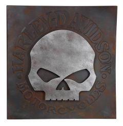 Harley-Davidson Gas Tank Metal Art HDL-15521