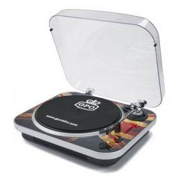 GPO Jam Record Player
