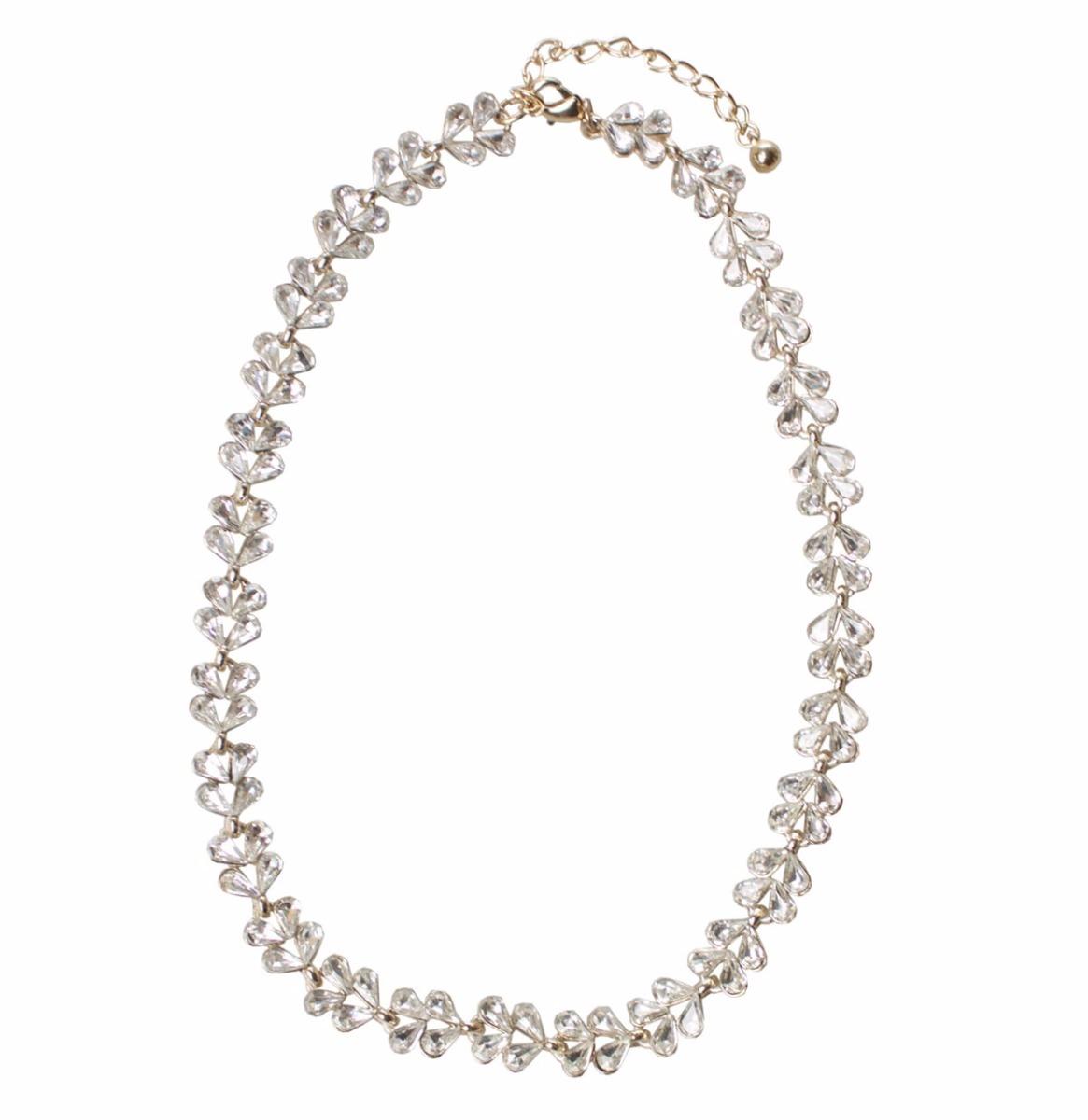 Dianne Diamante Necklace