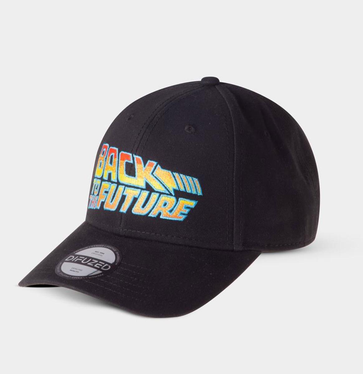 Back to the Future: Logo Street Baseball Pet