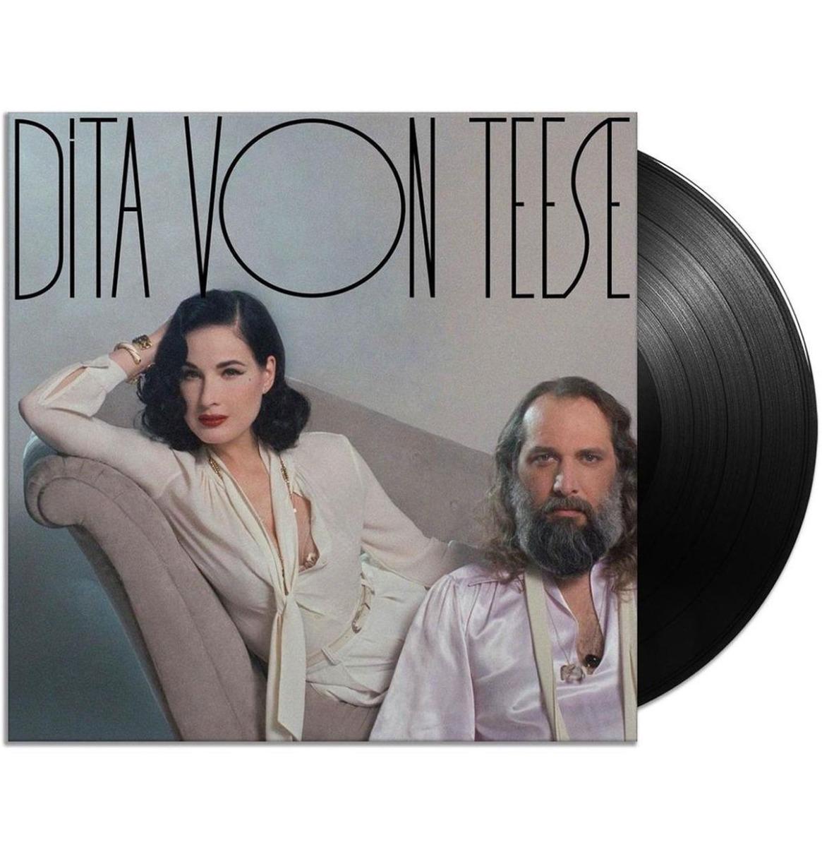 Dita Von Teese - Dita Von Teese LP