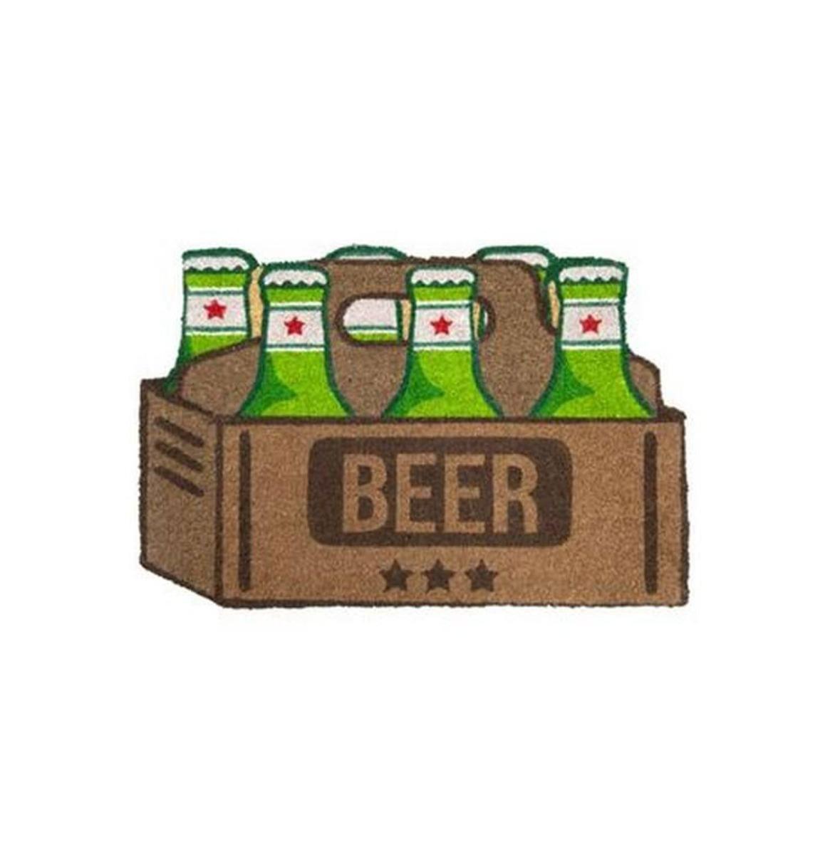 Deurmat Beer