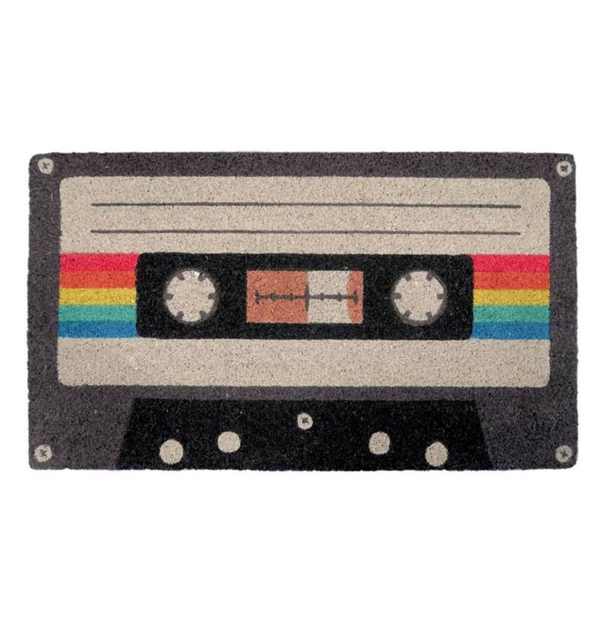 Deurmat Cassette Tape