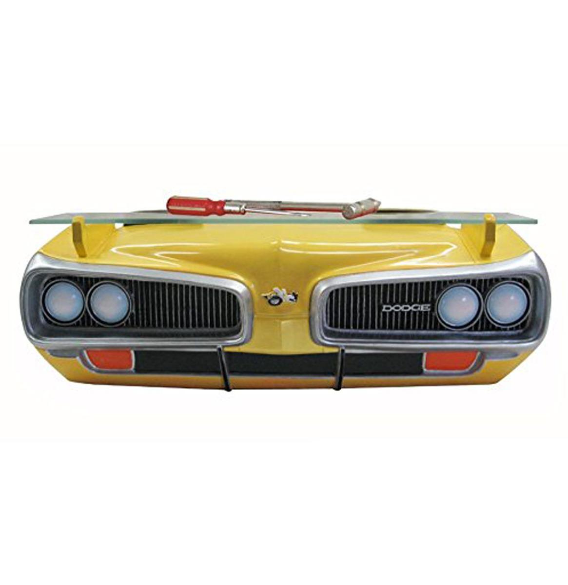 1970 Dodge Coronet Super Bee Autoneus Als Muurplank