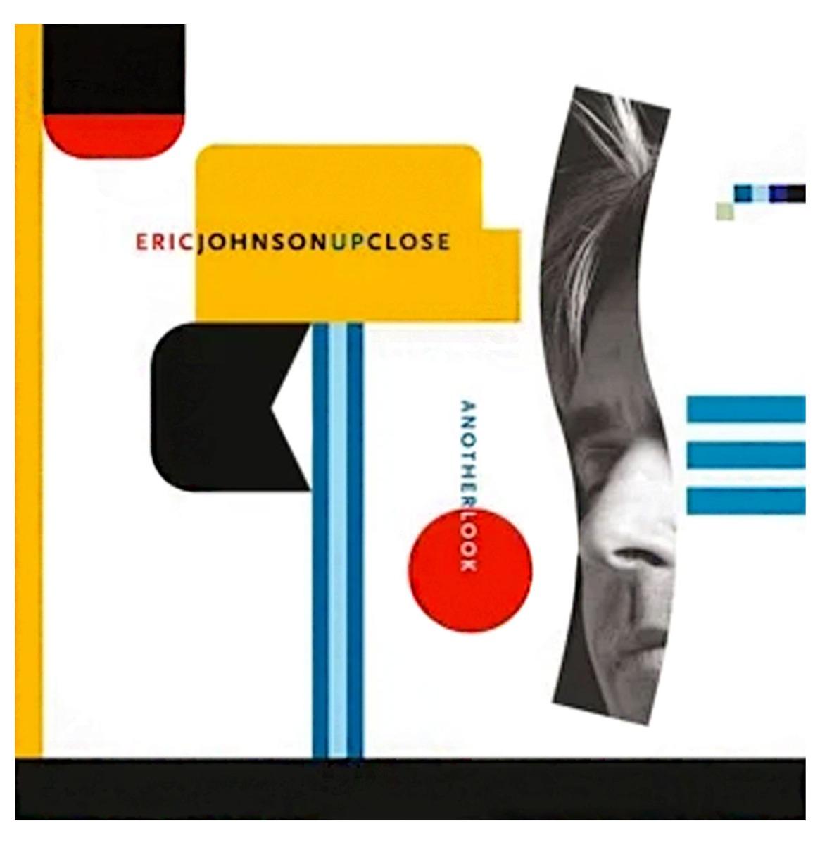 Eric Johnson - Up Close LP