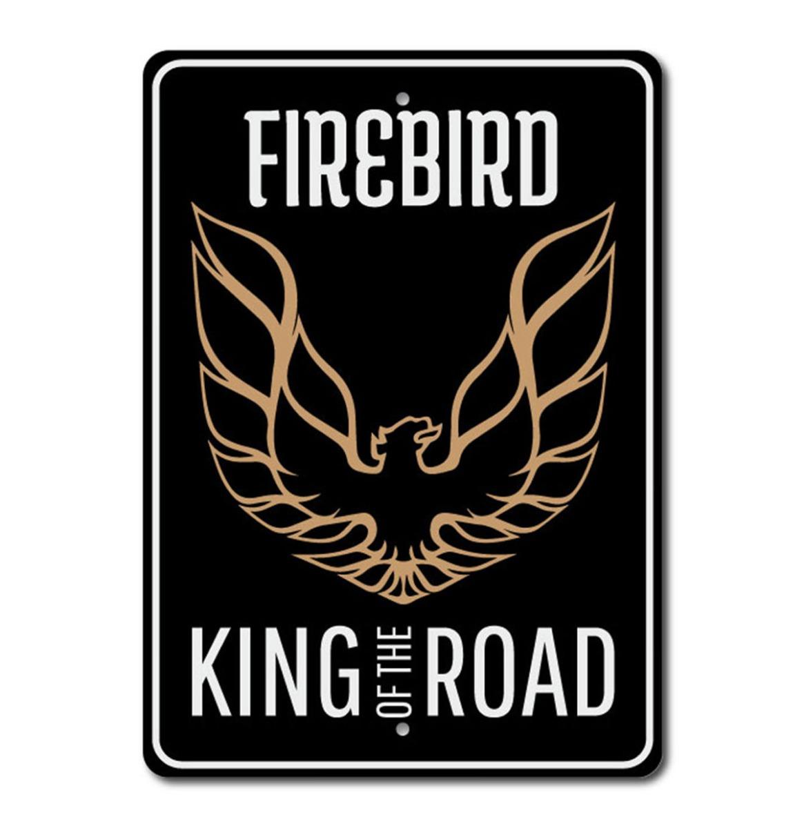 Firebird Bord