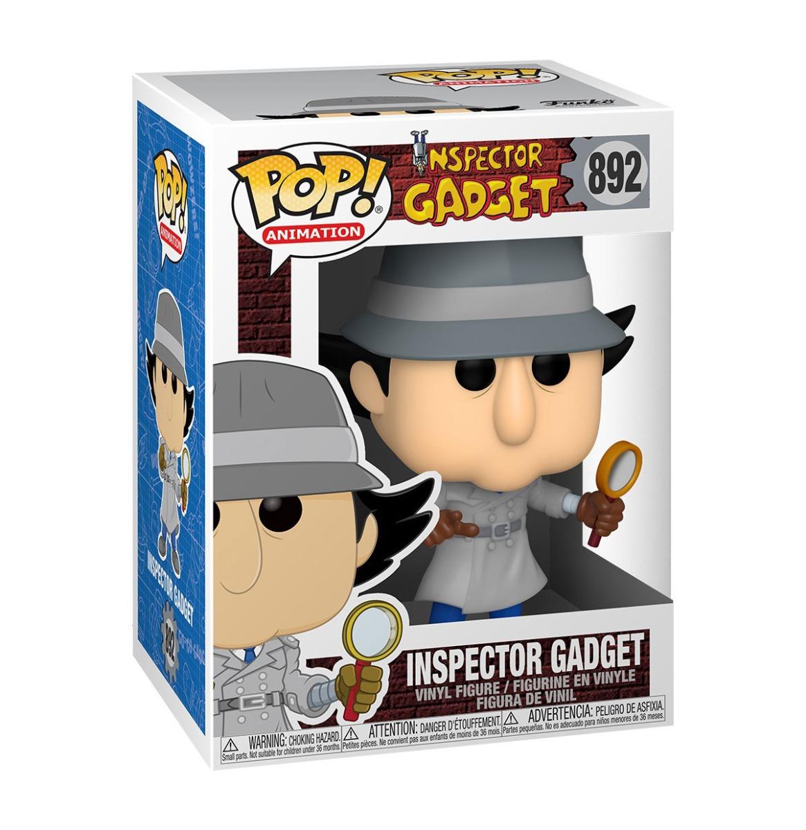 Pop! Cartoons: Inspector Gadget - Inspector Gadget