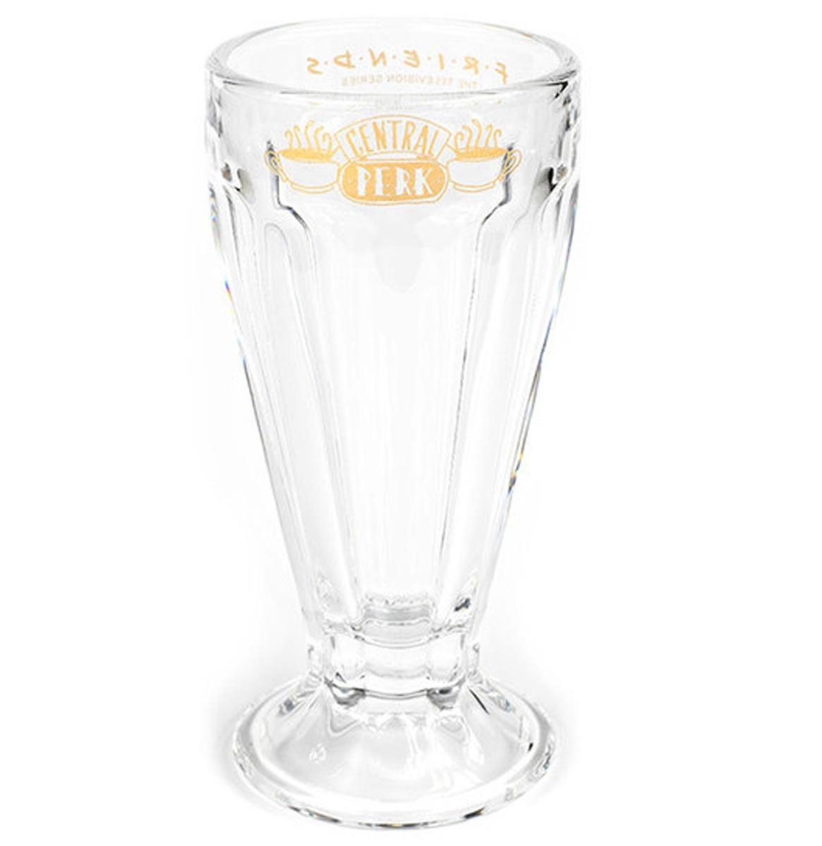 Friends Central Perk - Milkshake Glas