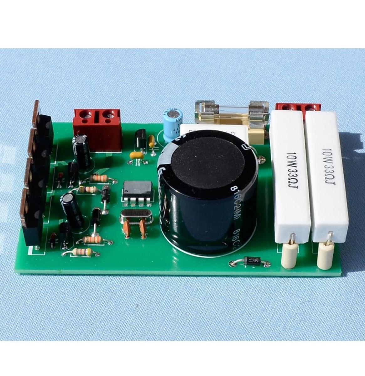 Frequentie Converter 50-60 Hertz 100 Watt Hertz Omvormer