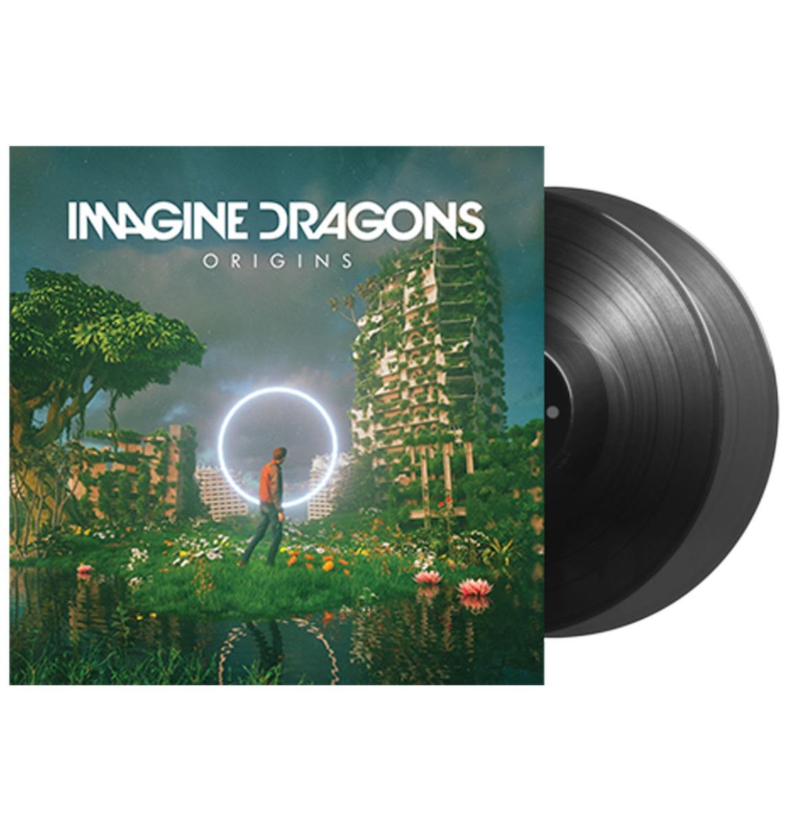 Imagine Dragons - Origins LP