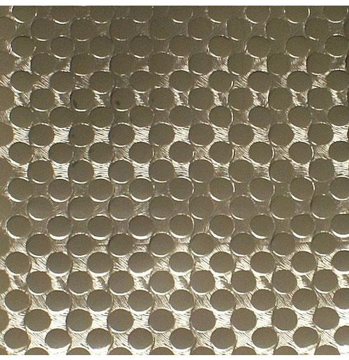 Wurlitzer 2100 - 2104 gouden achterwand folie (binnen)