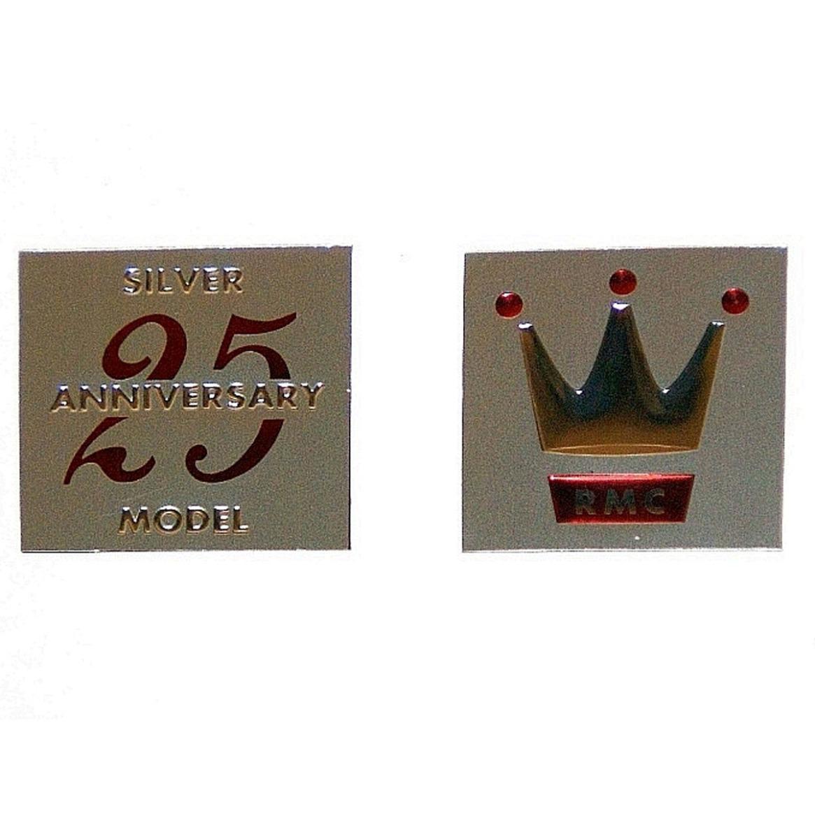 Rock-Ola Tempo 2 Jukebox Afdekkap Mechaniek Ornament Stickers