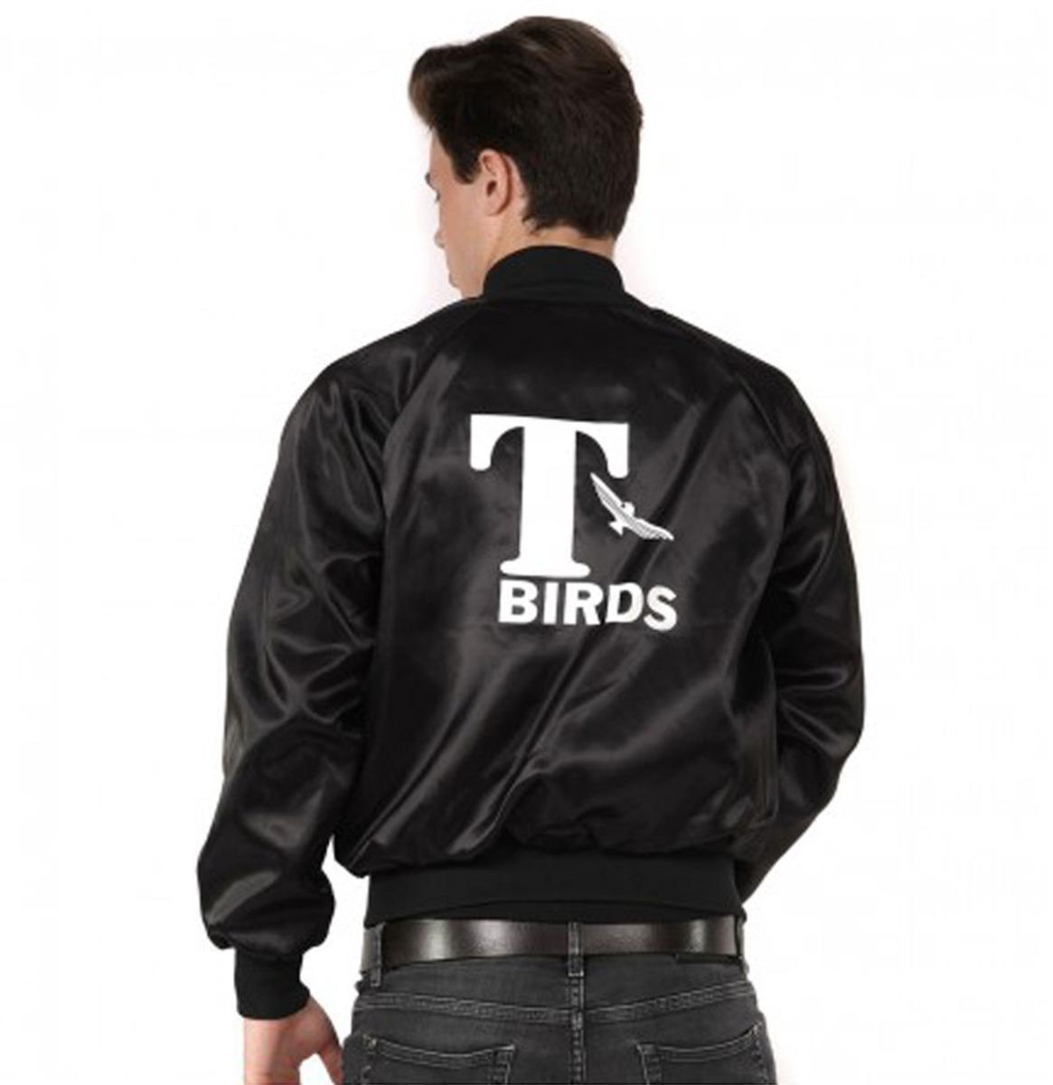 Kids T-Birds Satijnen Jack