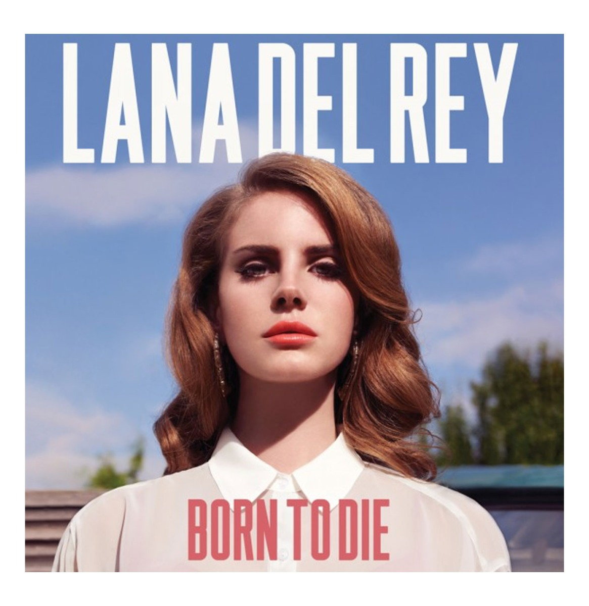 Lana Del Rey - Born To Die 2 LP