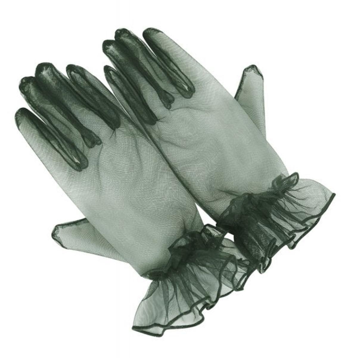 Lolita Handschoenen Groen