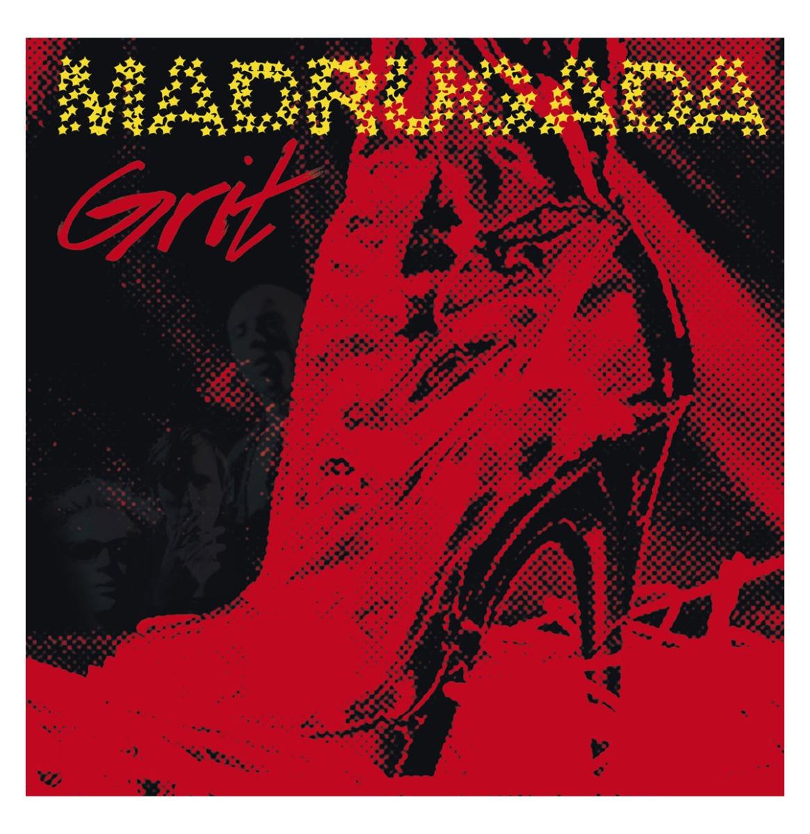 Madrugada - Grit LP