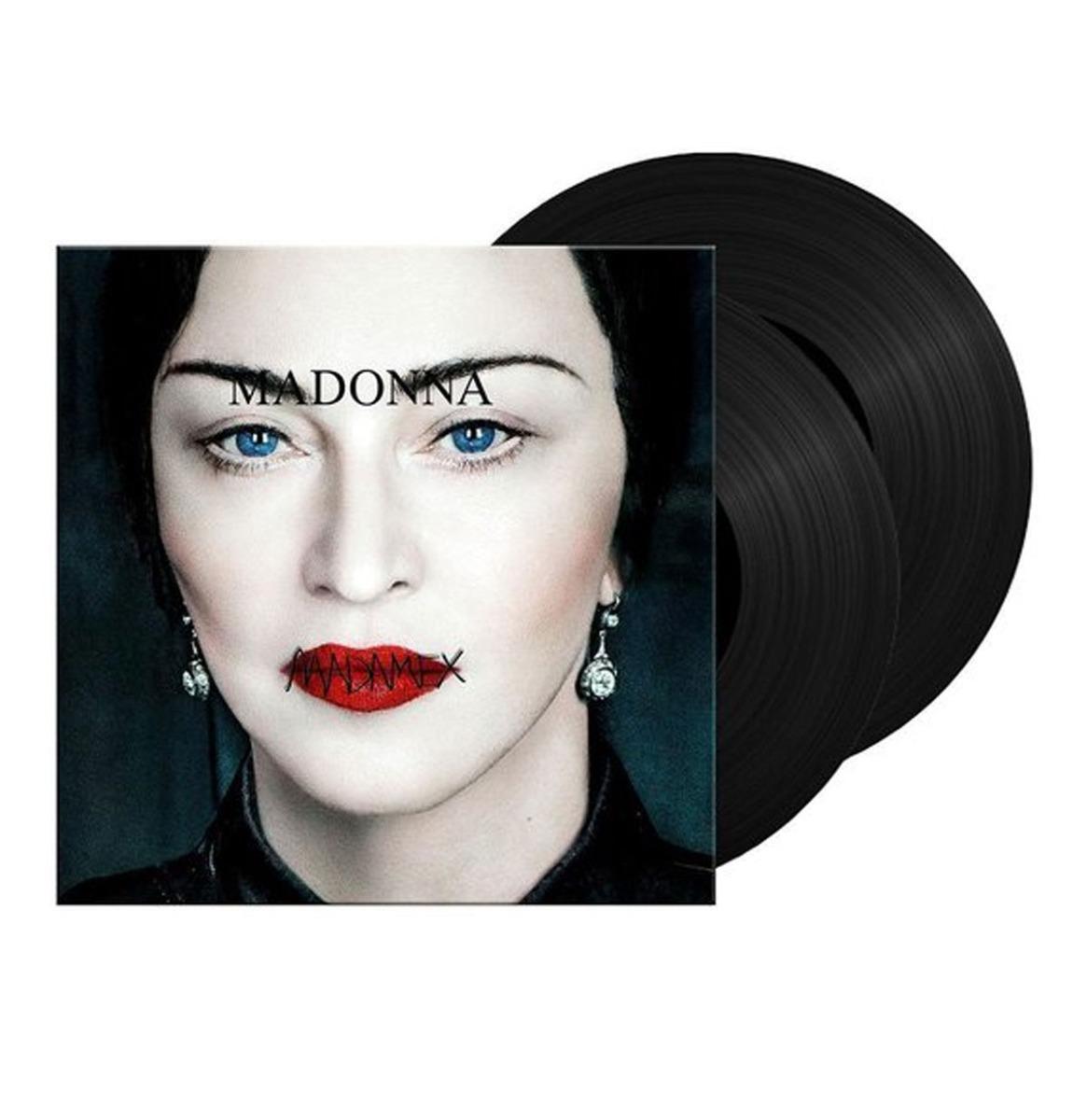 Madonna - Madame X - 2-LP