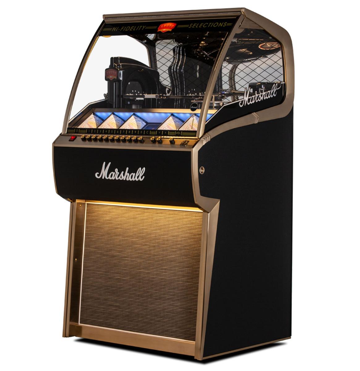 Marshall LP Jukebox