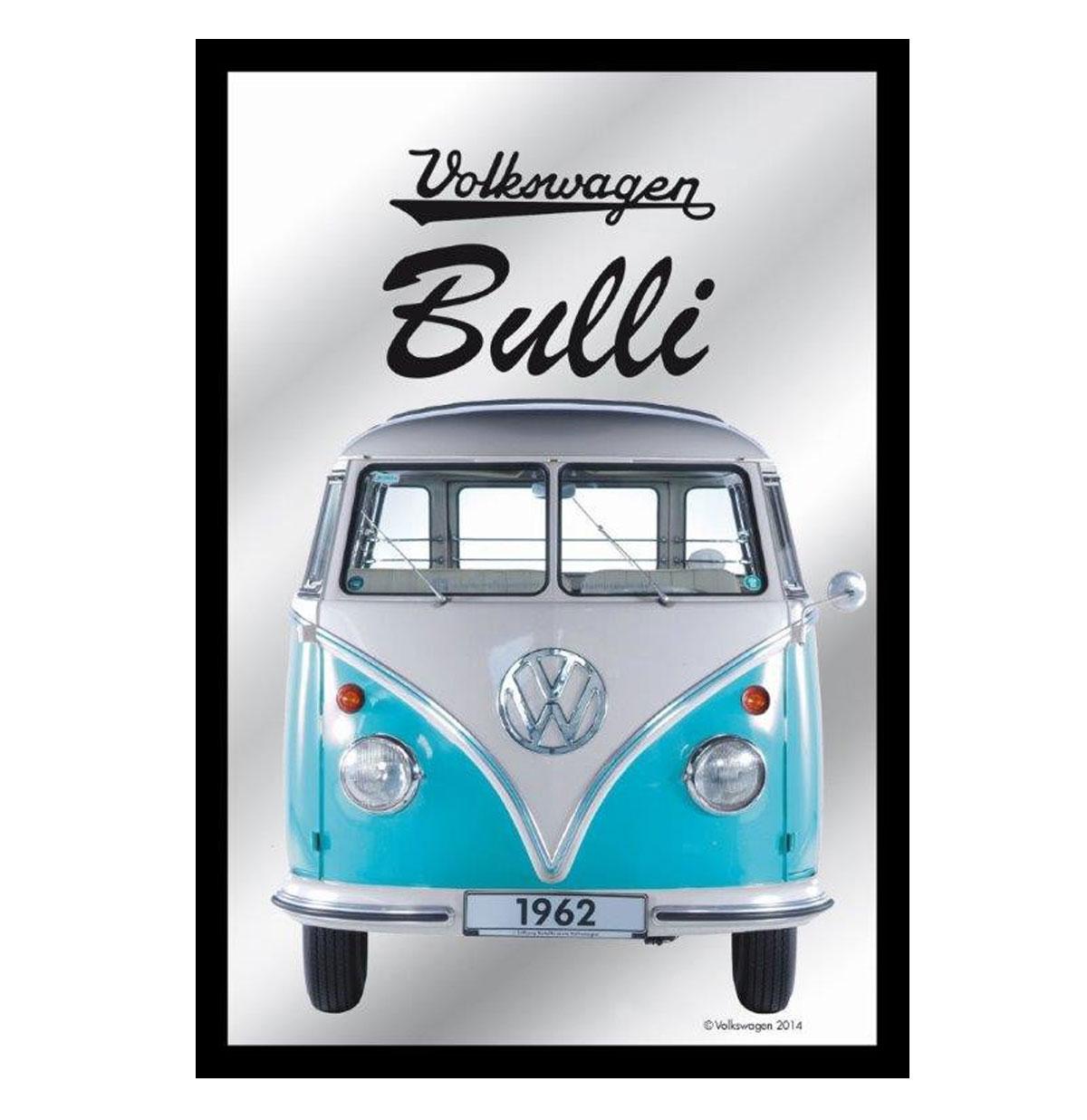 VW Split Screen Bulli Mirror