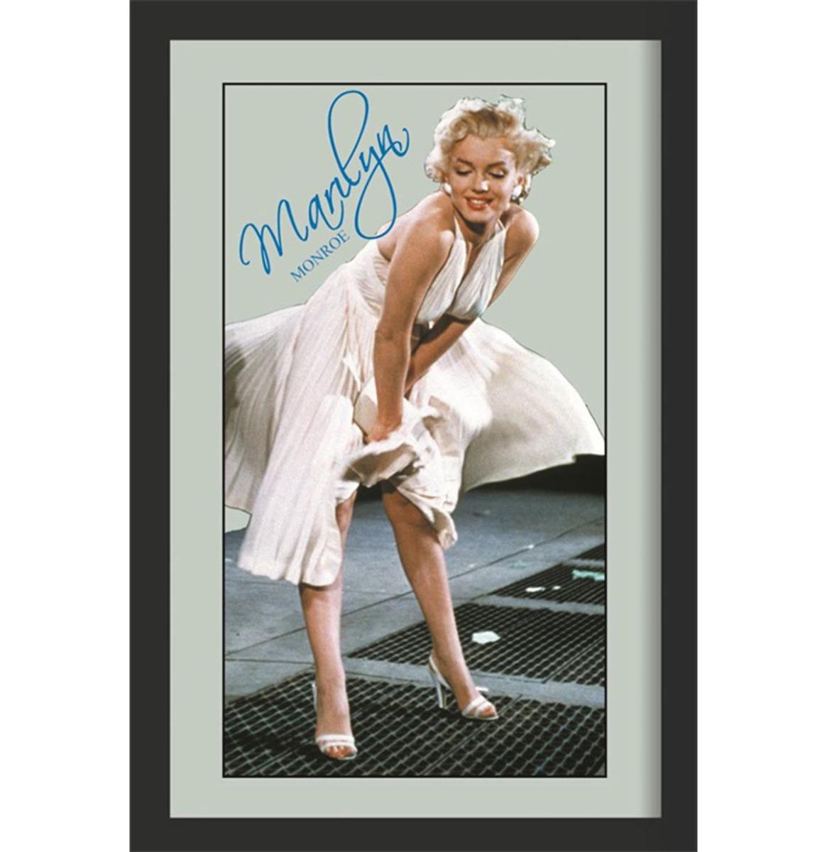 Spiegel Marilyn Monroe Op Rooster