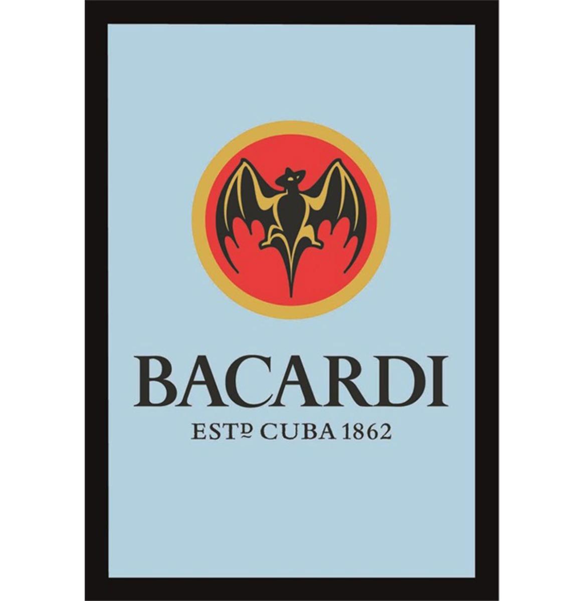 Spiegel Bacardi
