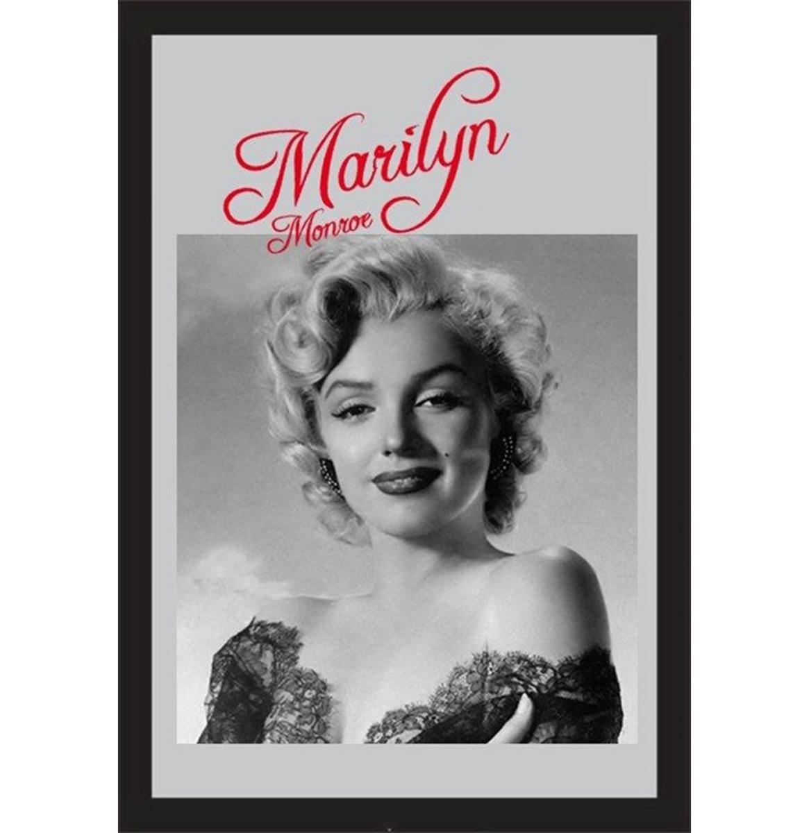 Spiegel Marilyn Monroe Portret