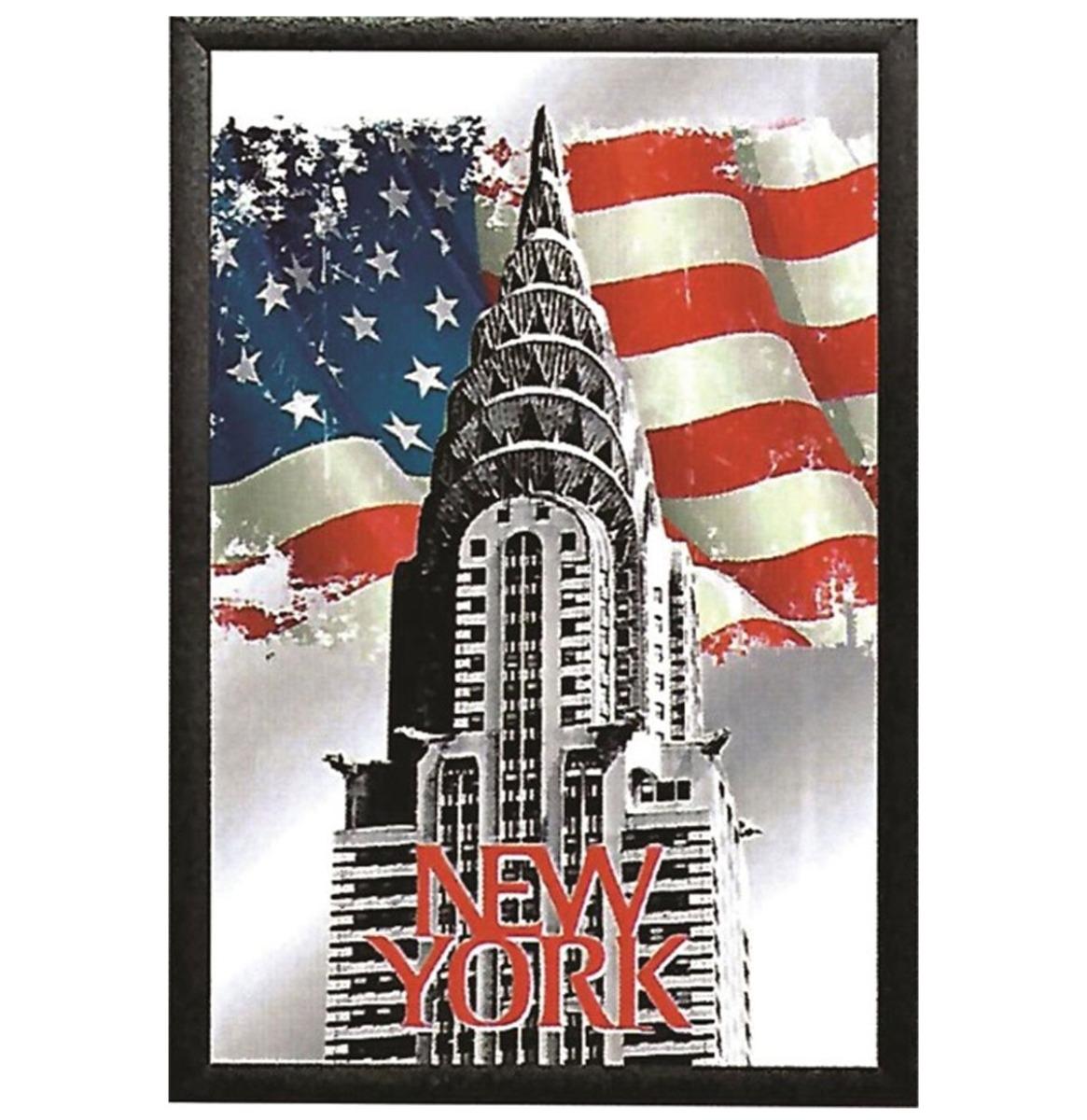 Spiegel New York