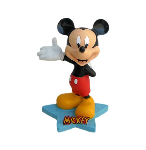 Mickey Mouse Mini Bobble Head