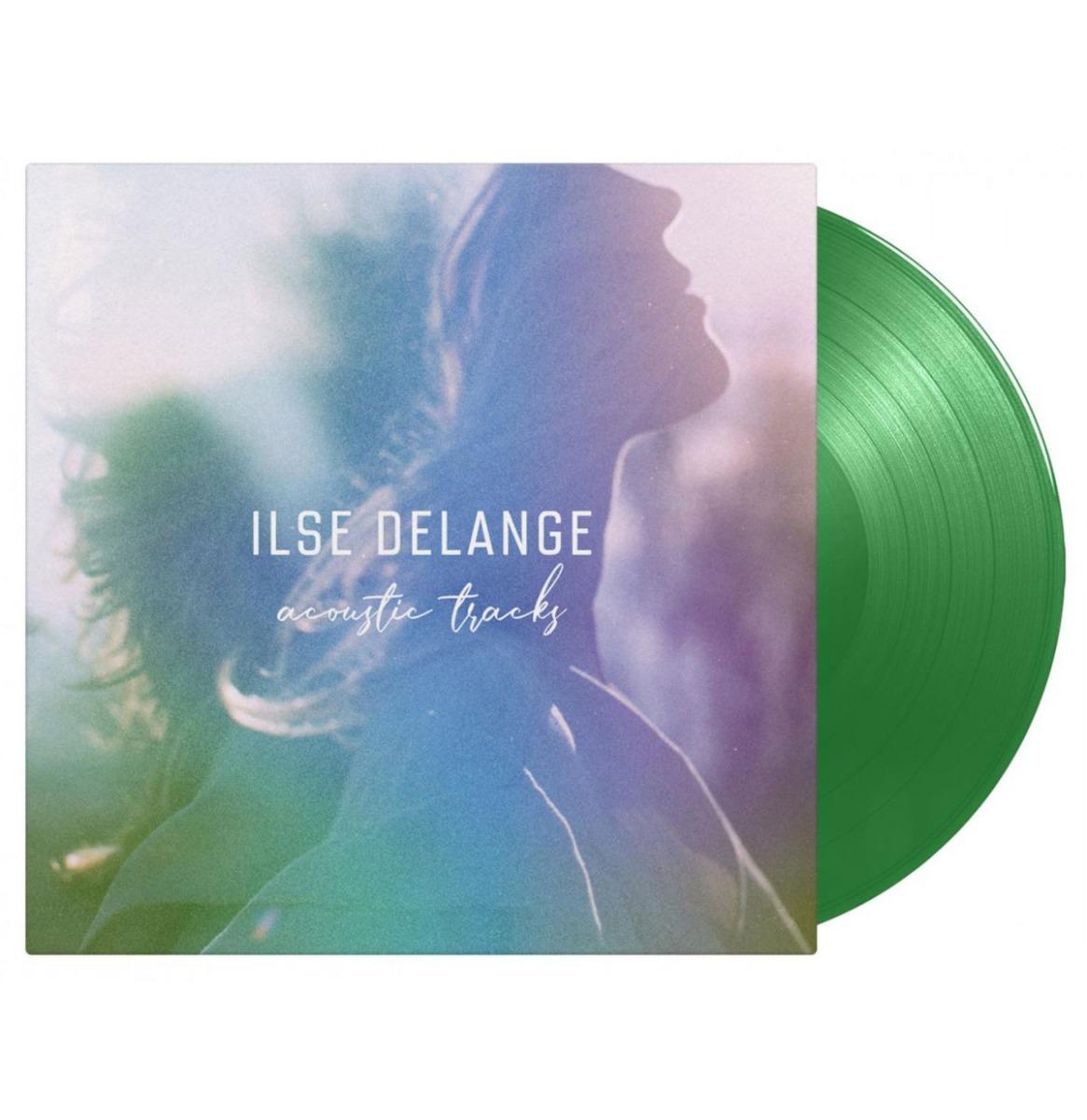 Ilse DeLange - Acoustic Tracks 10 Vinyl