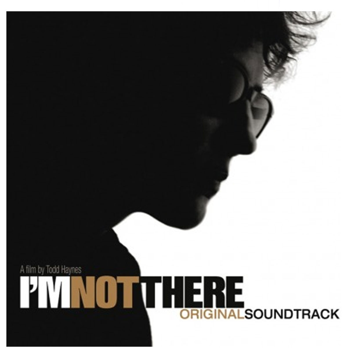 Bob Dylan - Soundtrack - I'm Not There 4LP