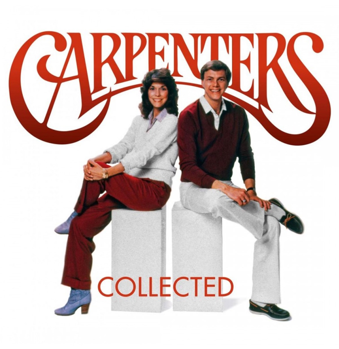 The Carpenters - Collected 2LP