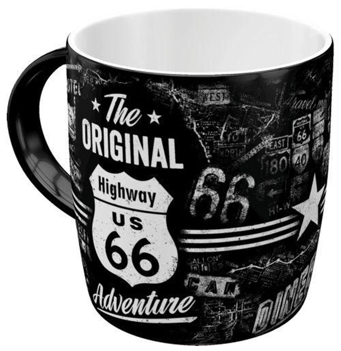 Mok Highway 66 Adventure