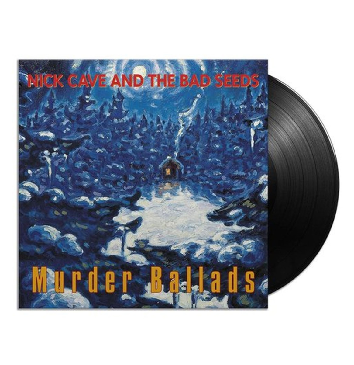 Nick Cave & The Bad Seeds - Murder Ballads LP