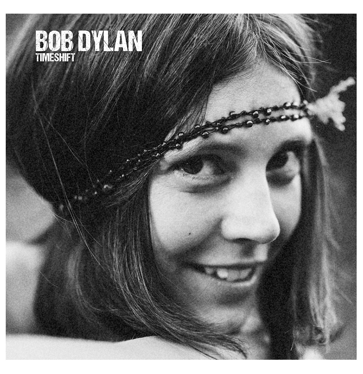 Bob Dylan - Timeshift LP