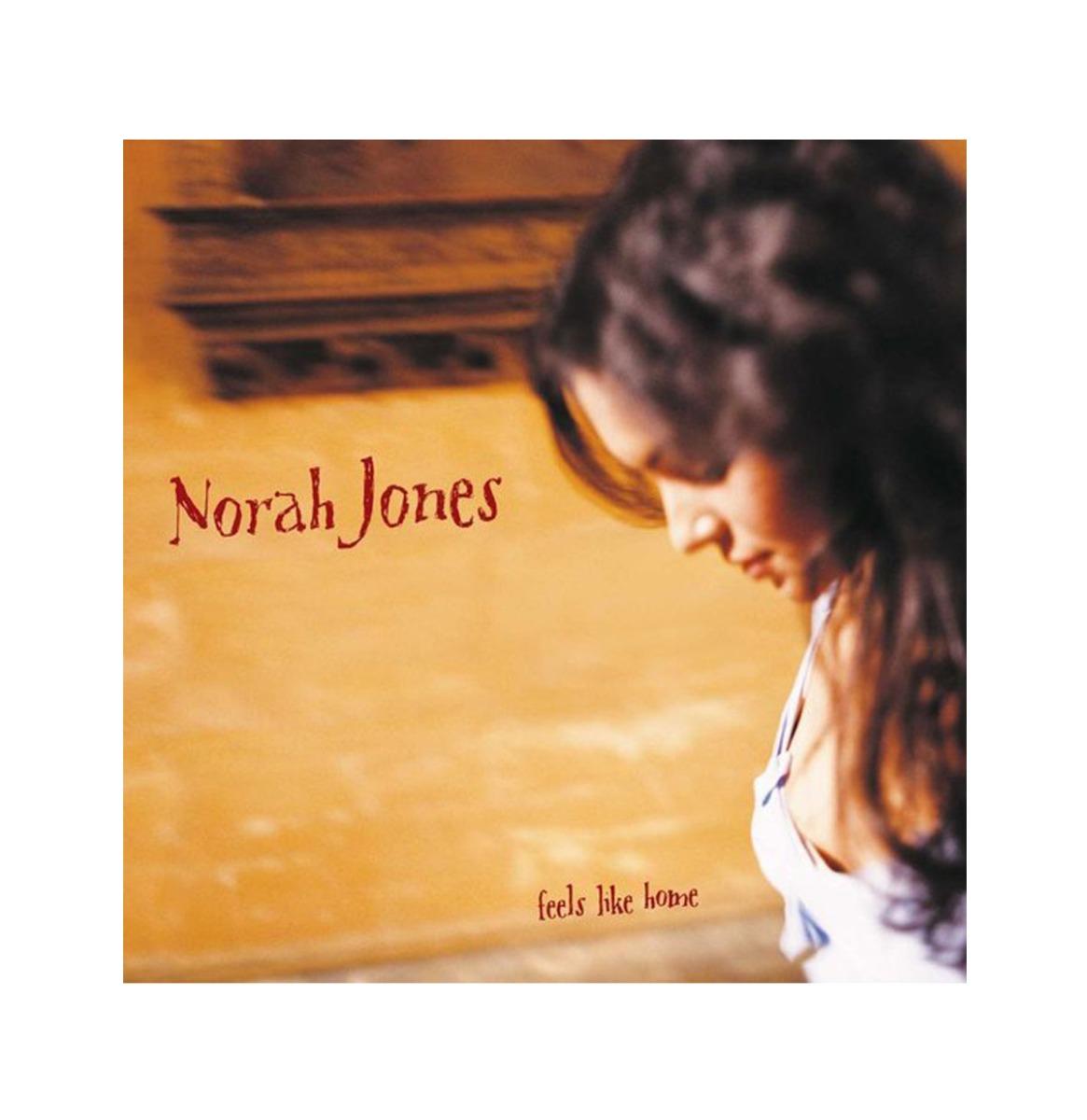 Norah Jones - Feels Like Home LP
