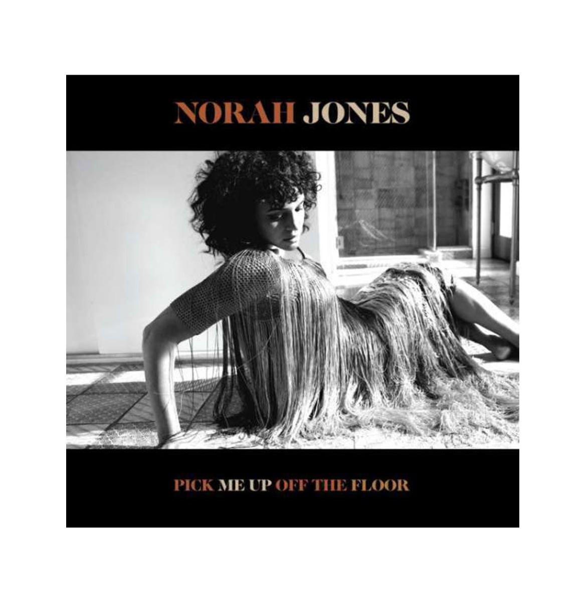 Norah Jones - Pick Me Up Off The Floor LP