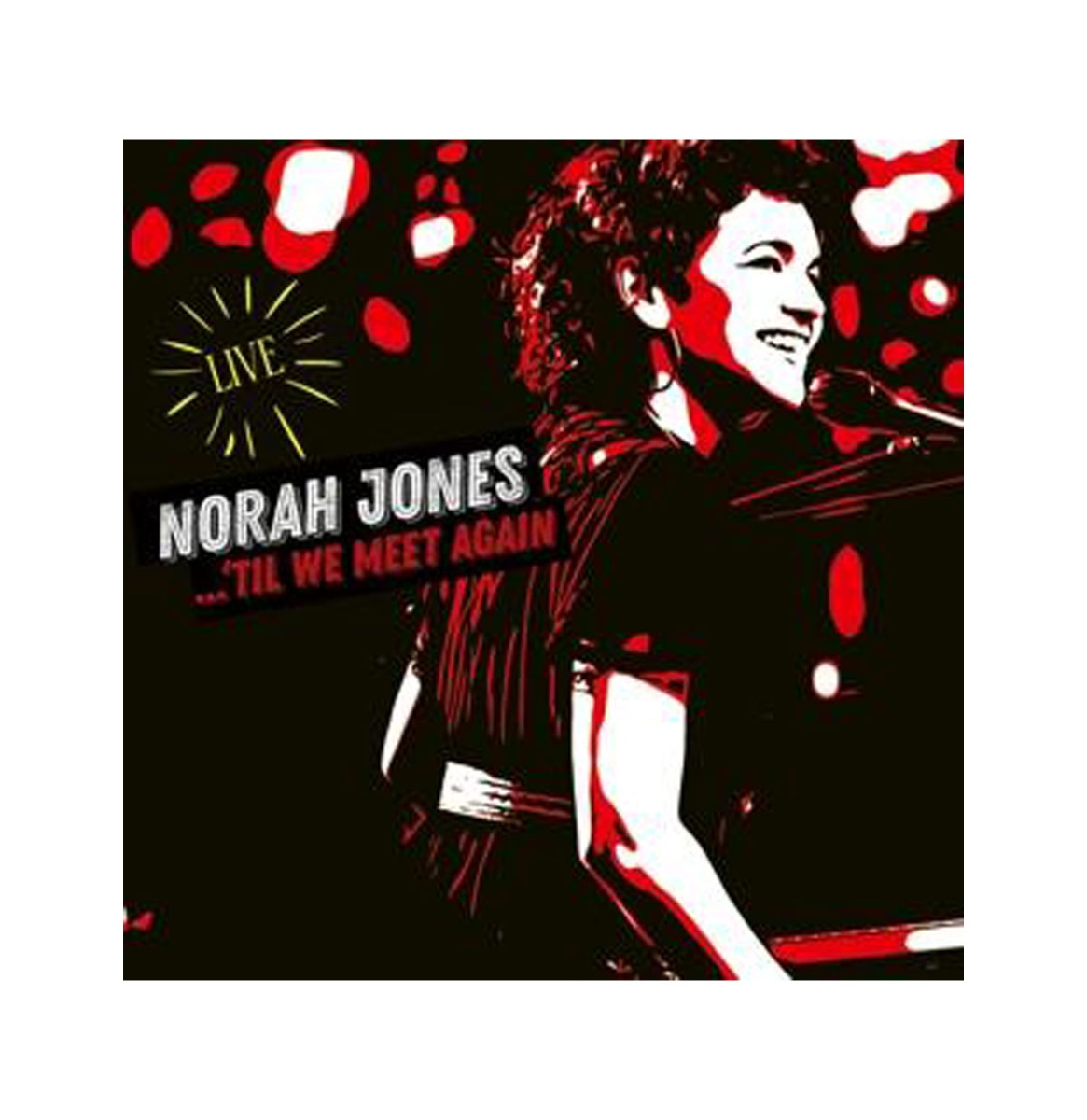 Norah Jones - 'Til We Meet Again Live 2 LP