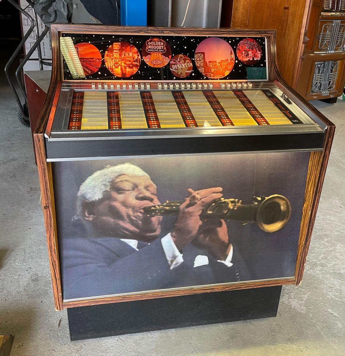 NSM Hit 120 - 1970 - Originele Jukebox
