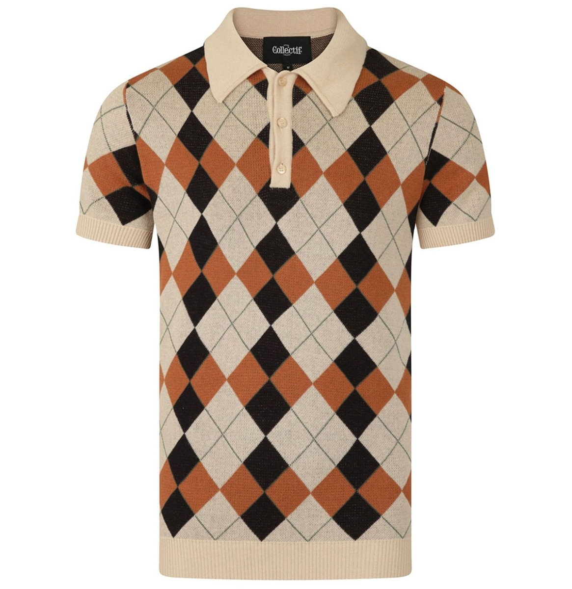 Collectif Pablo Muswell Hill Polo Shirt