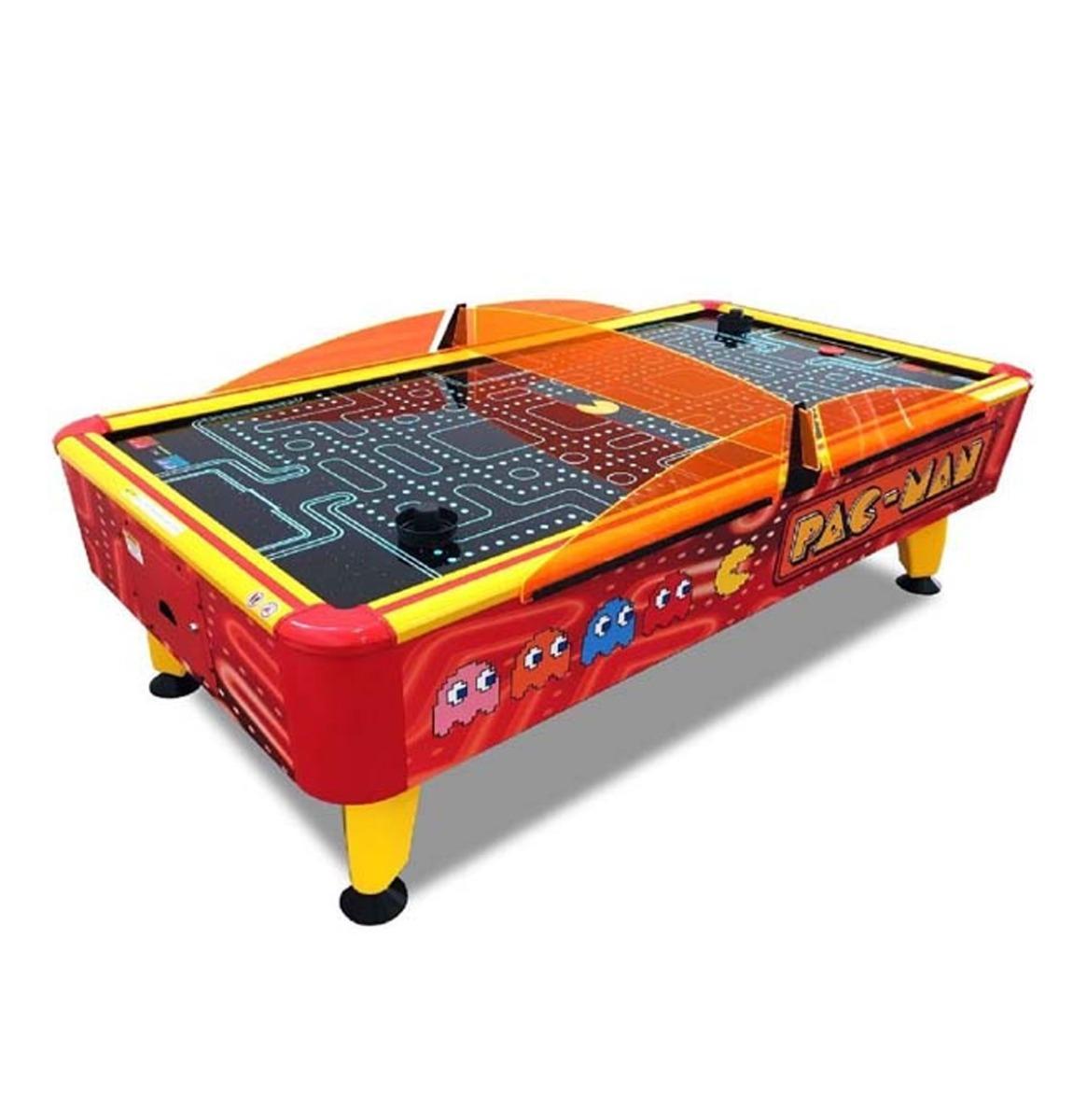Namco Pac-Man Air Hockey Tafel